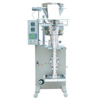 granule packing machie