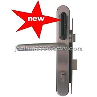 hotel IC smart card lock