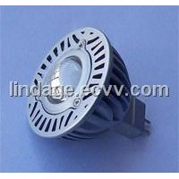 led MR16 spot lamp