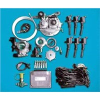 lpg/cng conversion kits