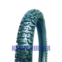 motorcyle tyre and butyle tube
