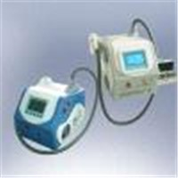 portable IPL beauty equipment
