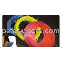 pvc coated wire