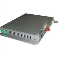 signal line digital video-audio / date/Ethernet fiber optical multiplexer