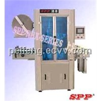 vertical automatic labeling machine