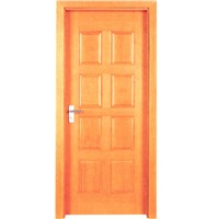 wooden & timber door