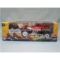 "R/C Full Function Action Hopper (12"")"