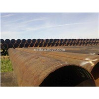 Used Stell Pipe, Secondary Steel Pipe