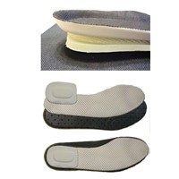 breathable insoles, healthy insoles