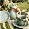 Celadon Pottery tableware