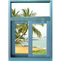 Aluminum Sliding Window and Door (KDSS010)