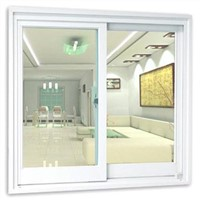 Aluminum Sliding Window (KDSS002)
