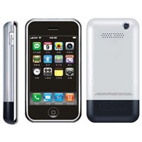 "3.2"" Hiphone Dual-Sim PDA Mobile Phone"