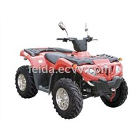 400CC ATV with EEC/EPA