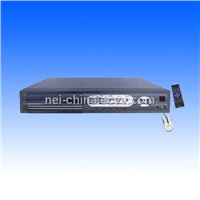 4 Channel DVR (NEI-DVR402)