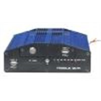 4 Channel Mobile DVR with GPS and Wireless module