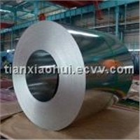 55% Al Zinc Coated Steel Coils