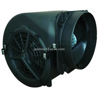 AC dual  shaft extension centrifugal blower
