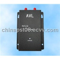 AVL Vehicle GPS Tracker System with Cut off  the oil and power function china factory in shenzhen