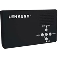 Lenkeng 3 HDMI input switcher