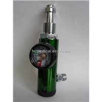 Aluminum Oxygen Regulator