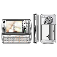 Anycool Mobile Phone with Dual SIM Card F838