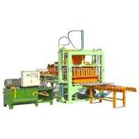 BDZ-50 block making machine
