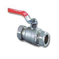 Brass Lever Ball/Gate/Angle Valve