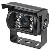 Car CCD rearview camera