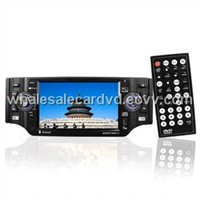Car DVD Player 1 DIN TFT Screen