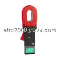 earth clamp meter  ETCR 2000A