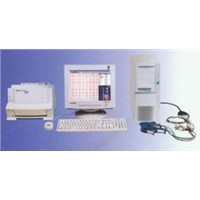 DMS Electrocardiography Workstation