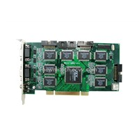 (DVR T8)32-Channel Video Capture Card
