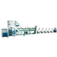 EPE foam pipe machine series