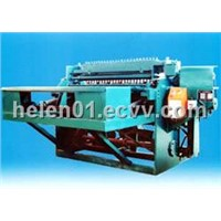 Export Automatic Wire Mesh Welding Machine