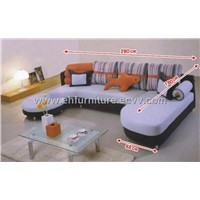 Fabric Sofa (SF5010)