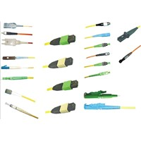 Fibre Optic Patch Cord