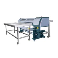 Flat Bed Printer(Light-Duty Solvent Printer )