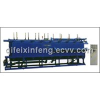 Foam Block Molding Machine
