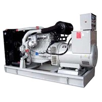 GF2 SERIES DIESEL GENERATING SETS
