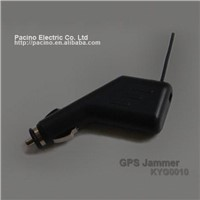 GPS jammer