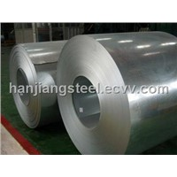 Galvanized Iron Sheet (GI)