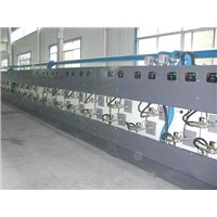 HSJ-620 oven of chain row