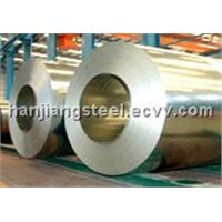 Hot-Dip Galvanized steel Sheet (HDG)