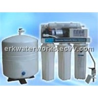 Household RO system