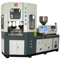 IBM35 Injection Blow Molding Machine
