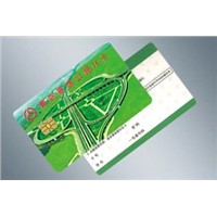 IC Card/Contact Card/Smart Card/Chip Card