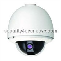 IP High Speed Dome Camera