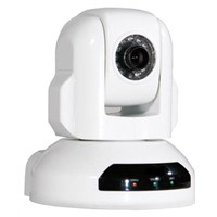 IR MiNi IP High Speed Dome Camera