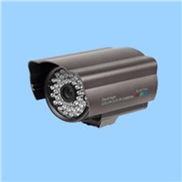 IR Weatherproof Color Camera